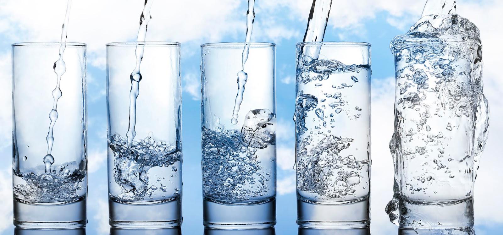 csak a vizet inni a prosztatitisben