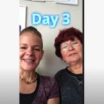 Páciens beszámoló - LÉBÖJTKÚRA - 3. NAP